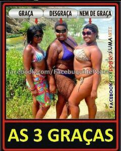 às três marias - meme