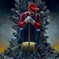 Mario *-*