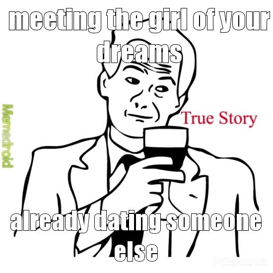 True stro - meme