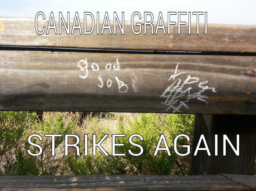 Canadians - meme