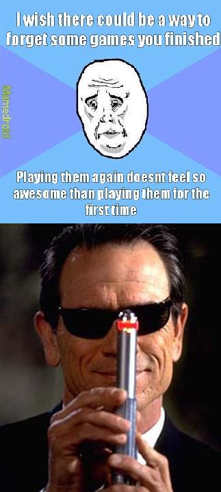 scroll down - meme