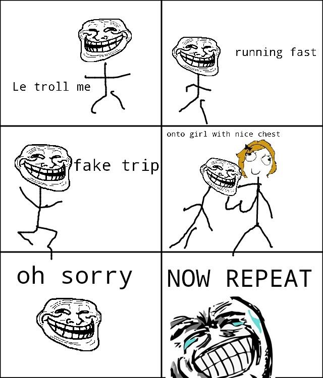 Trollollolloll - meme