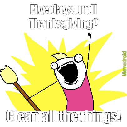 This applies to pretty much all holidays. - meme