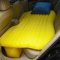 backseat inflatable