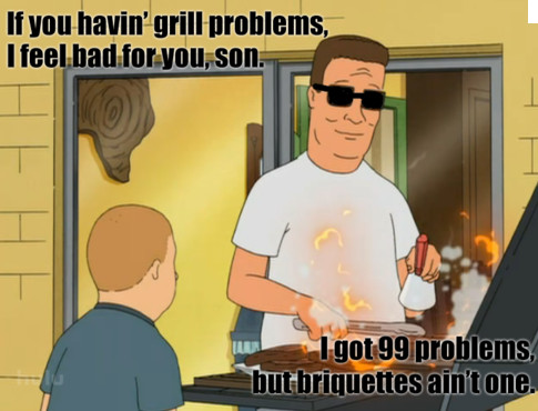 99 problems - meme