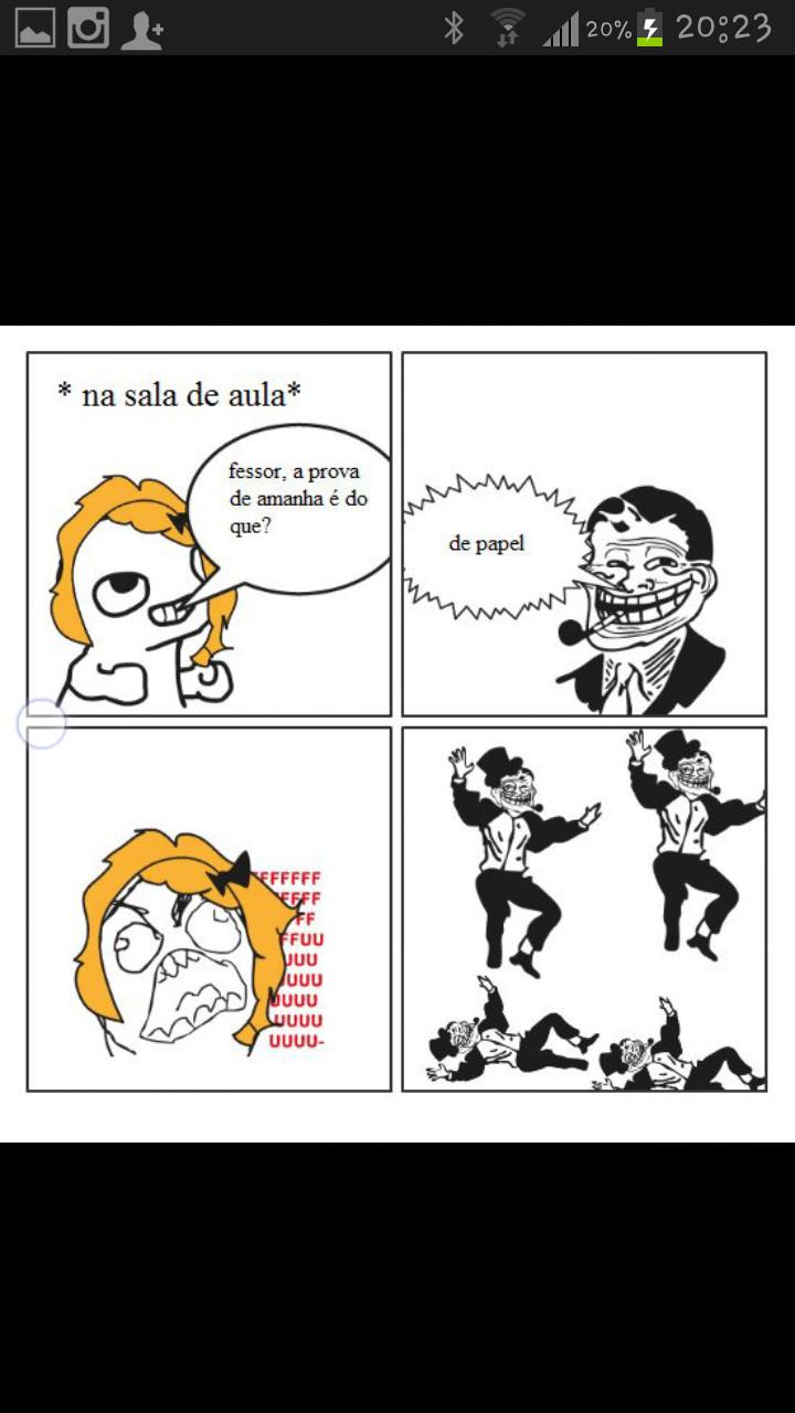 prossor troll lol lool kkkkk - meme