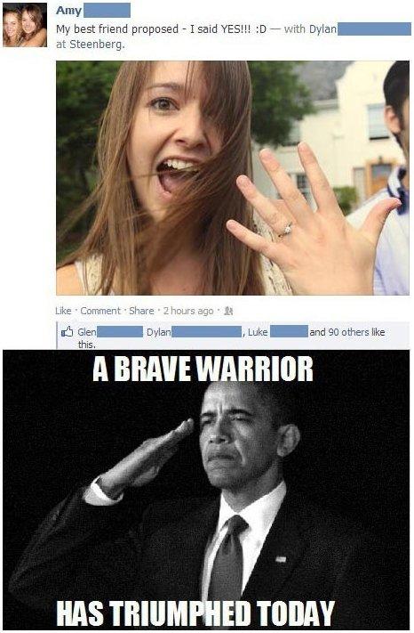 WOOO! - meme