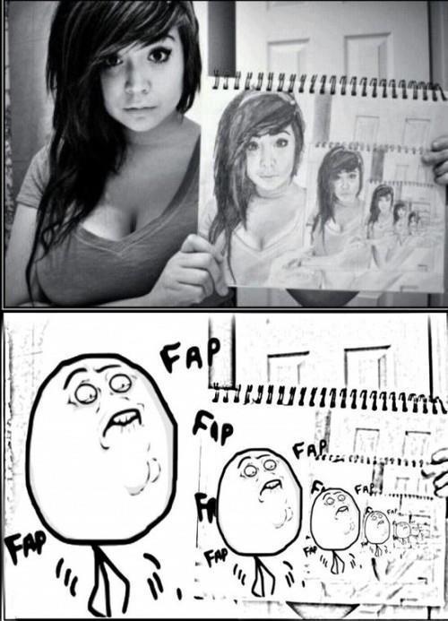 Fapfapfap - meme