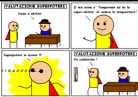 supereroe... - meme