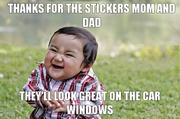 those terrible windows - meme