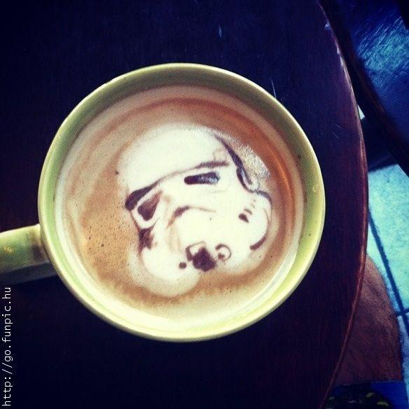 love my coffee - meme