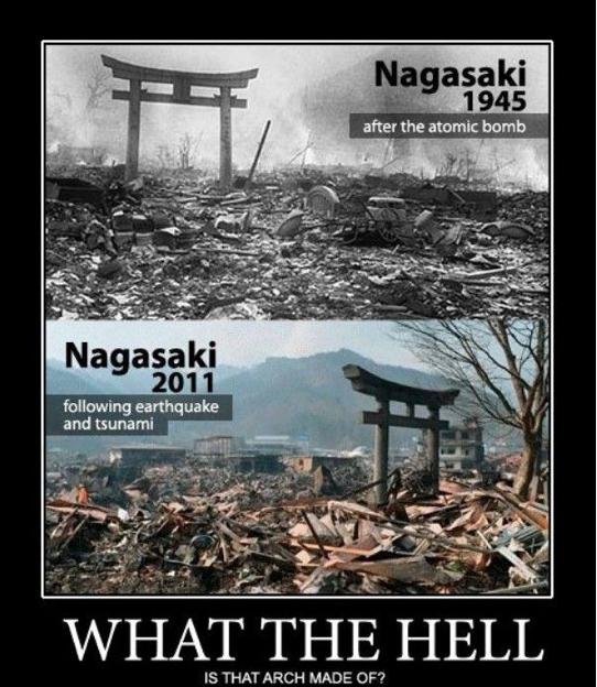 Nagasaki - meme