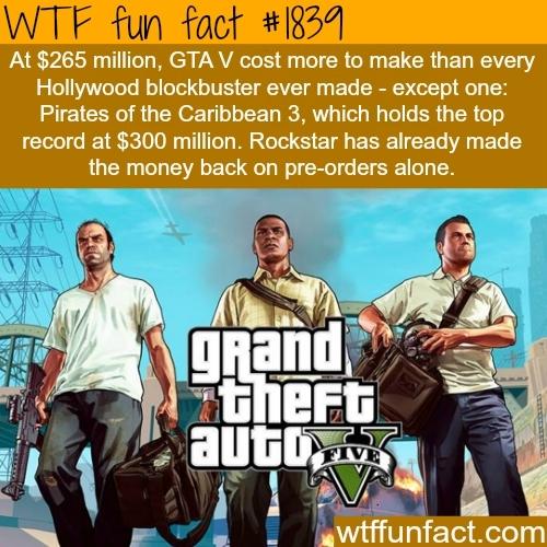 GTA V FTW!! - meme