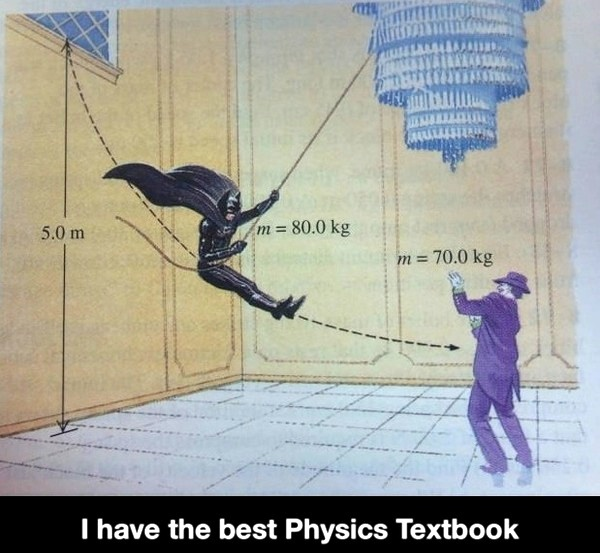 Best Physics - meme