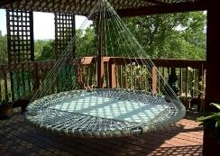 hammock bed anyone? - meme