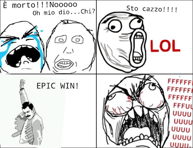 Epic win - meme