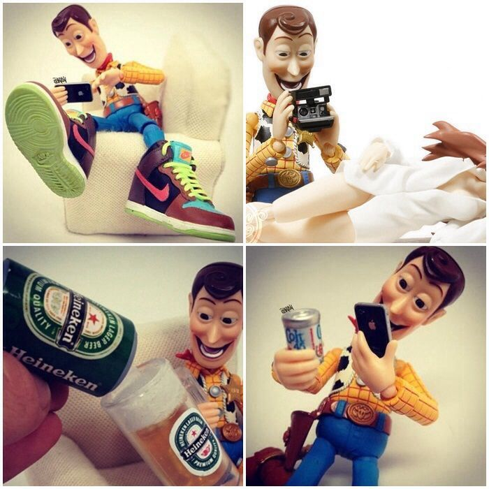 Woody... - meme