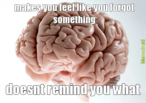 scumbag brain e-e.... friend codes?:3 - meme