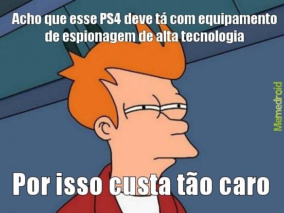 cuidado Dilma - meme