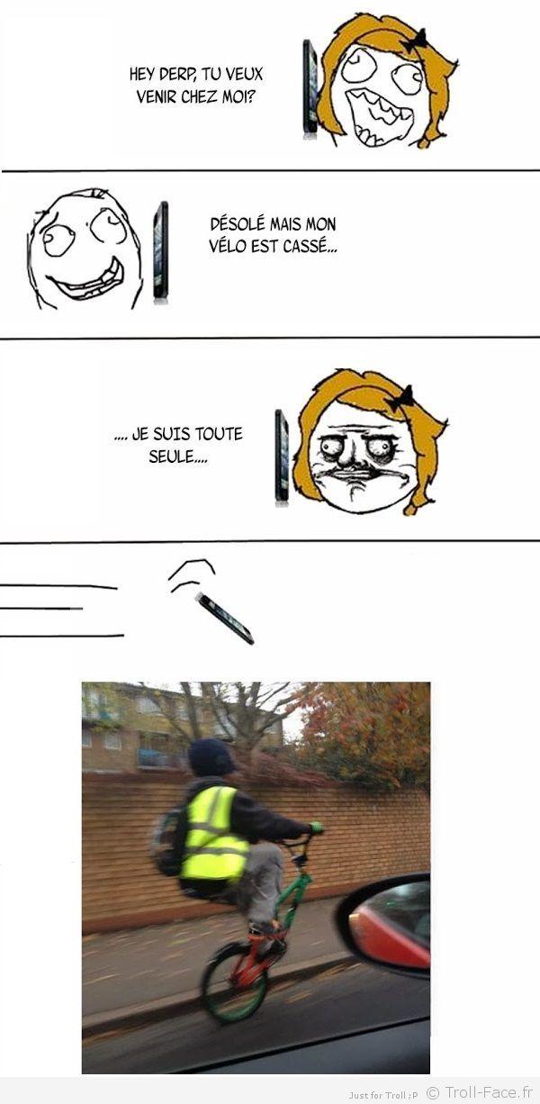 Meme avec 1 roue!!!