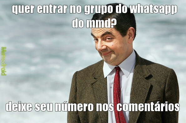 mdd grupo whatsapp - meme