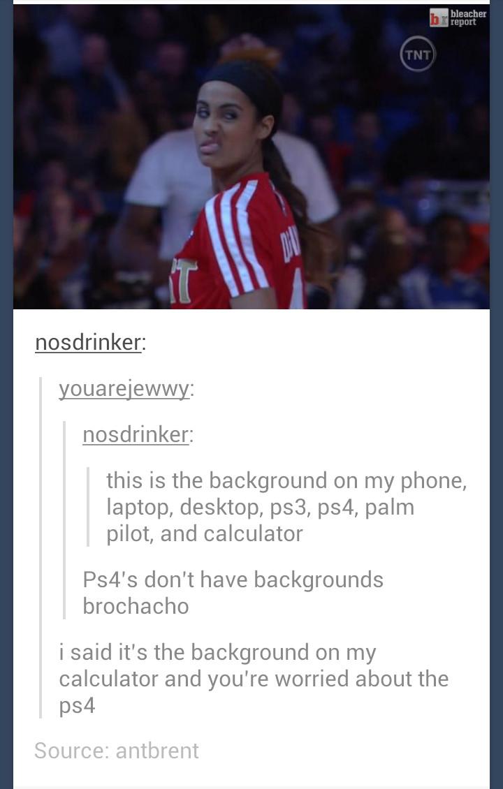 brochaco - meme
