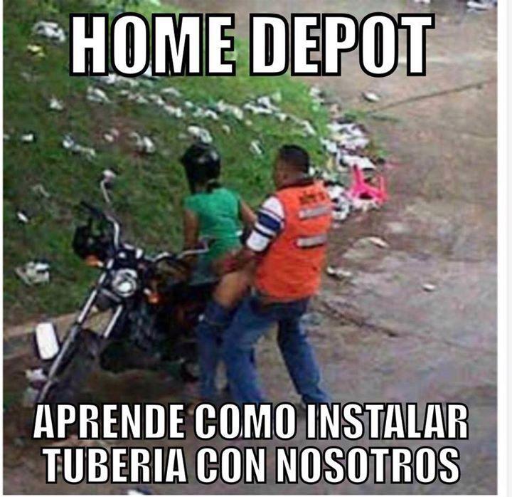 523cadfd5edbe home depot meme subido por memedriod ) memedroid