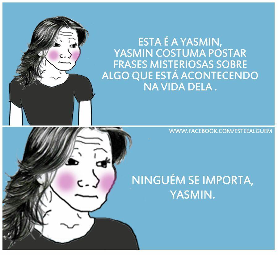 yasmin - meme