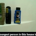 batman is everywhere