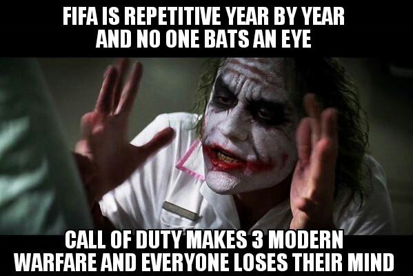 i play them both .. - meme