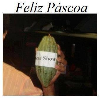 Cacau Show - meme