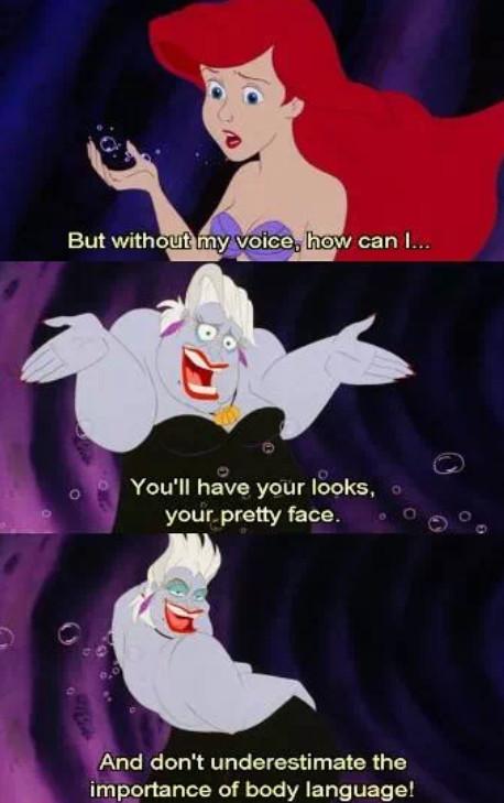 favorite disney princess? mine is Mulan<3 - meme