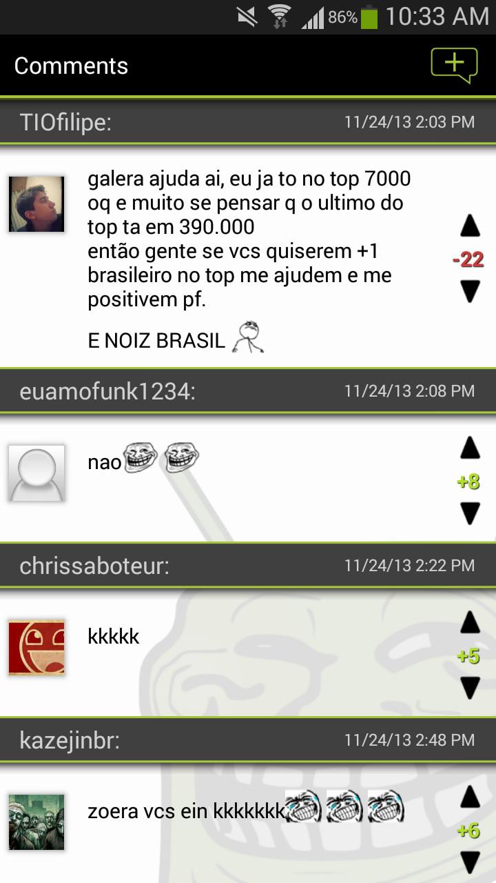Brasil = raça desunida - meme