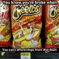 Wal-Marts bargains