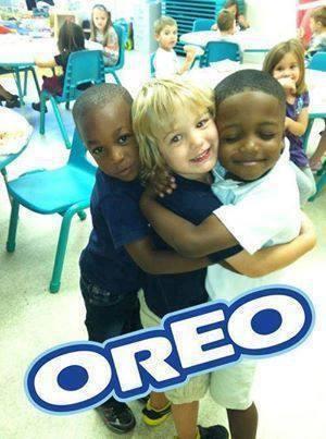 semms eatable .-. (no racism) - meme