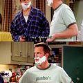 gotto love Chandler!