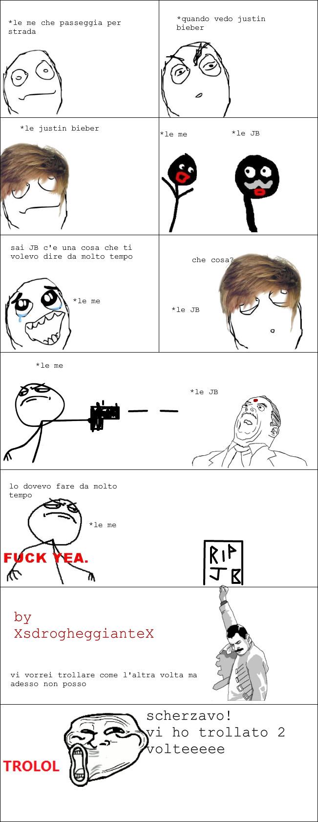 R.I.P JB - meme