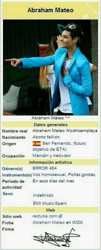 Grande wikipedia - meme
