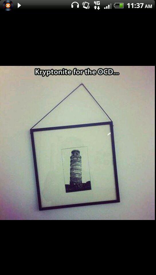 Ocd - meme