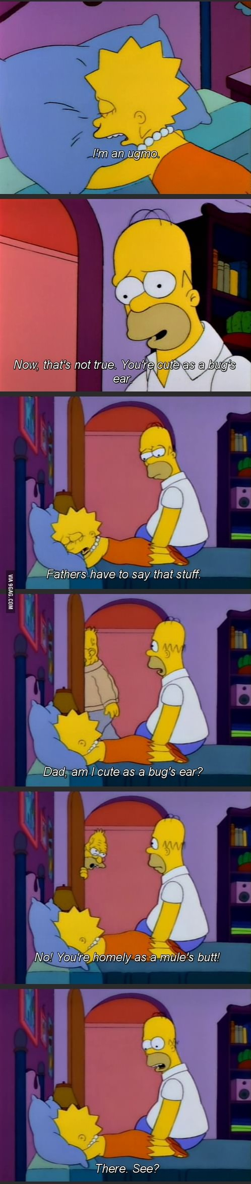 simpsons ♡ - meme