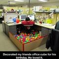 Friends office
