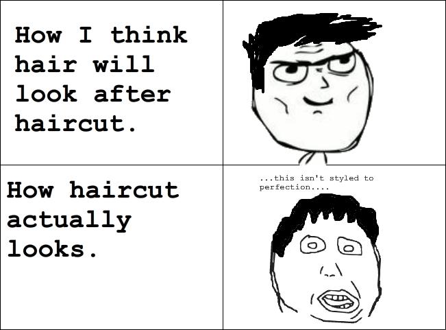 Every freakin time! - meme
