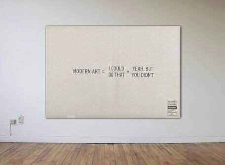 moden art - meme