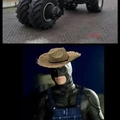 redneck batman's favorite.