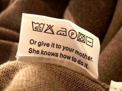 Mom, that's y I love ya! - meme