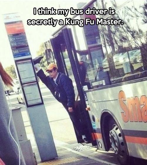 Foo King Wang - meme