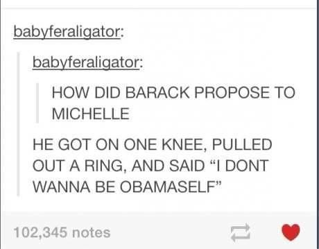 Obama Tho - meme