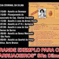 Exemplo em Dilma