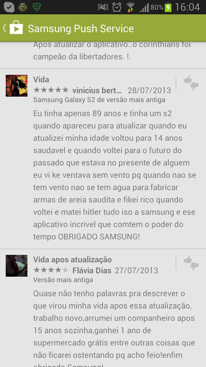 Samsung Pusg Service - meme