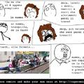 Non perdo mai il treno